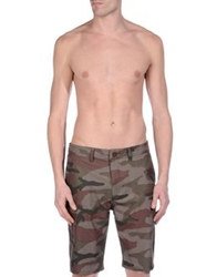 Vans Beach Pants Military Green