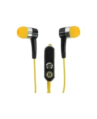 Mizco Boston Bruins Earbuds