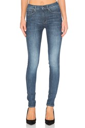 G Star 3301 Ultra High Super Skinny Medium Aged