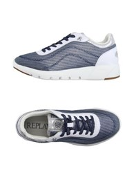 Replay Footwear Low Tops And Trainers Women