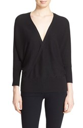 Milly Women's Convertible Wrap Sweater