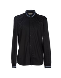Eleven Paris Shirts Shirts Men Black