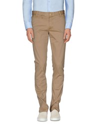 At.P. Co At.P.Co Trousers Casual Trousers Men Beige