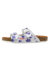 Pepe Jeans Oban Sandals Naval Blue White