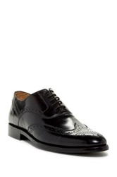 Joseph Abboud Austin Lace Up Black