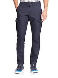 English Laundry Cargo Pants Indigo