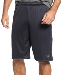 Champion Shorts Powertrain Knit Shorts Navy