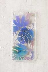 Urban Outfitters Pacific Palms Iphone 6 6S Case Purple