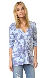 Sol Angeles Mystique V Neck Tunic