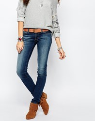Denim And Supply Ralph Lauren Denim And Supply By Ralph Lauren Winfield Skinny Jeans Blue