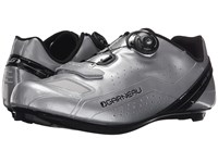 Louis Garneau Platinum Silver Men's Cycling Shoes