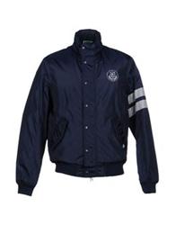 The Royal Pine Club Jackets Grey