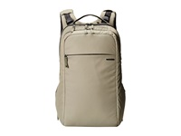 Incase Icon Pack Moss Green Black Backpack Bags Brown