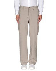 Thinple Trousers Casual Trousers Men Grey