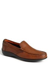 Neil M 'Sterling' Loafer Tumbled Tan