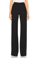 Barbara Bui Wide Leg Trousers In Black