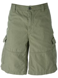 Polo Ralph Lauren Cargo Shorts Green