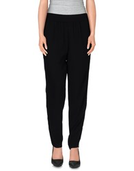 Rachel Zoe Trousers Casual Trousers Women Black