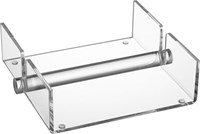 Cb2 Acrylic Napkin Holder