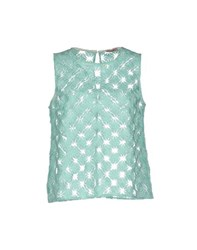 Rose' A Pois Topwear Tops Women