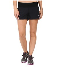 New Balance Impact 3 Shorts Black Women's Shorts