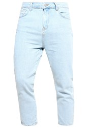 Your Turn Relaxed Fit Jeans Light Blue