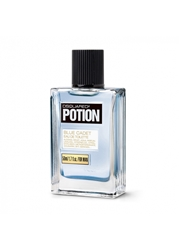 Dsquared Potion For Man Blue Cadet Eau De Toilette 50Ml
