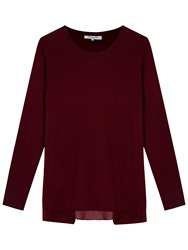 Gerard Darel Baoli T Shirt Red