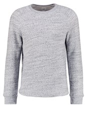 Gap Sweatshirt Heather Grey