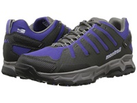 Montrail Fluid Enduro Outdry Grill Purple Lotus Women's Shoes