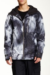 Quiksilver Inyo Snow Jacket Black