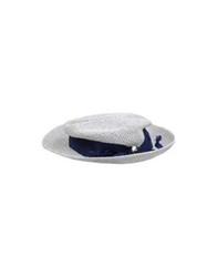 Guess By Marciano Hats White