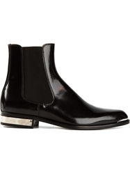 Diesel Black Gold 'Captain Pi' Chelsea Boots