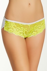 Josie Spicy Essentials Low Rise Panty Yellow