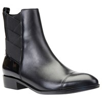 Geox Lover Ankle Boots Black