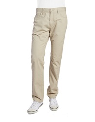 English Laundry Cotton Pants Stone