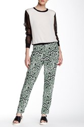 French Connection Printed Pant Multi