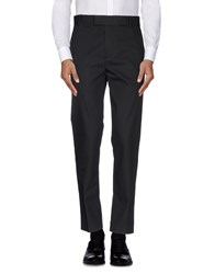 3.1 Phillip Lim Trousers Casual Trousers Men Steel Grey