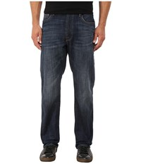 Lucky Brand 181 Relaxed Straight In Ansonborough Ansonborough Men's Jeans Blue