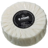 Kent Luxury Shaving Soap Refill 125G
