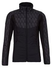 Salomon Drifter Outdoor Jacket Black Black