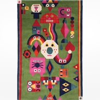 Chamo Node Rug Design Museum Shop