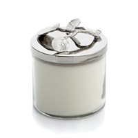 Michael Aram Botanical Leaf Candle