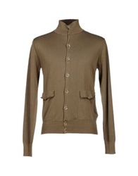 Private Lives Cardigans Light Brown