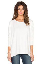 Saint Grace Omega Top Ivory
