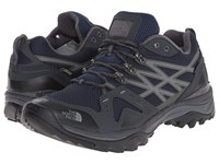 The North Face Hedgehog Fastpack Gtx Cosmic Blue Zinc Grey Men's Shoes