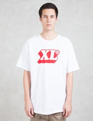 Xlarge Xl Bubble S S T Shirt