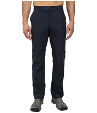 Mountain Khakis Broadway Fit Poplin Pant Navy Men's Casual Pants