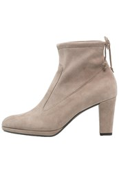 Peter Kaiser Cesy Ankle Boots Taupe