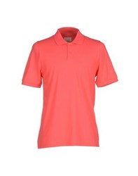 Band Of Outsiders Topwear Polo Shirts Men